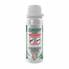 ЗОНДЕР (ZONDER Groen) средство от тараканов, муравьев, клопов и др 250 мл (Нидерланды)