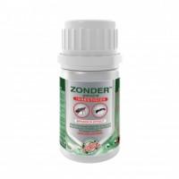 ЗОНДЕР (ZONDER Groen) средство от тараканов, муравьев, клопов и др 50 мл (Нидерланды)