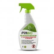 Натуральный Спрей PYRBIO Natural от насекомых-вредителей и паразитов 500 мл