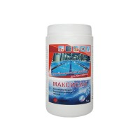 """Таблетки для дезинфекции воды в плавательных бассейнах, колодцах, водопроводах """"Максисан"""", 300 шт (1 кг)"""
