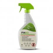 Спрей PYRBIO Expert (усиленная формула) от насекомых-вредителей и паразитов 500 мл