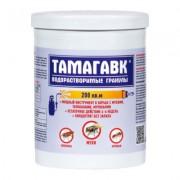 Тамагавк - средство от мух (гранулы против мух, тараканов, муравьев) 500 гр