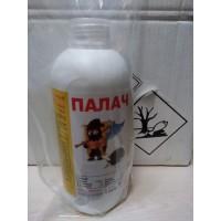 Палач инсектицидное средство от Клопов, Тараканов, Блох 1000 мл.