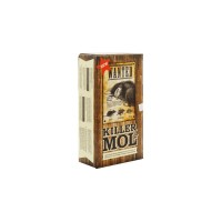 KILLER MOL (Киллер Молл) - средство нового поколения против крыс, мышей, кротов