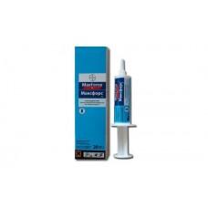 Максфорс (MaxForce) Ультрагель ИК 20 гр - гель от тараканов и муравьев