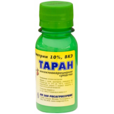 Таран 10% 50 мл. Уценка
