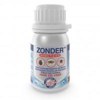 ЗОНДЕР (ZONDER) средство от постельных клопов, блох и клещей 100 мл (Нидерланды)